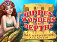 match-3-Spiel: Hidden Wonders of the Depths 3: Das Abenteuer Atlantis