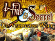 Hide and Secret 4: Die Verlorene Welt