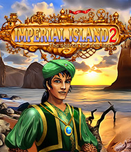 3-Gewinnt-Spiel: Imperial Island 2: The Search for New Land