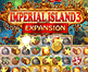 -Spiel: Imperial Island 3: Expansion
