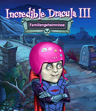 Klick-Management-Spiel: Incredible Dracula 3: Familiengeheimnisse