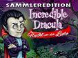 click-management-Spiel: Incredible Dracula: Flucht vor der Liebe Sammleredition