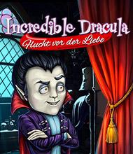 Klick-Management-Spiel: Incredible Dracula: Flucht vor der Liebe