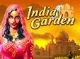 match-3-Spiel: India Garden