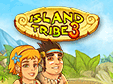 click-management-Spiel: Island Tribe 3