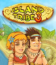 Klick-Management-Spiel: Island Tribe 3