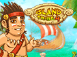 click-management-Spiel: Island Tribe 4