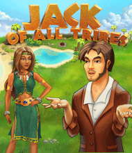 Klick-Management-Spiel: Jack of all Tribes
