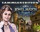 3-Gewinnt-Spiel: Jewel Match Royale Sammleredition
