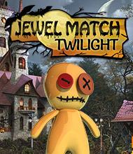 3-Gewinnt-Spiel: Jewel Match Twilight