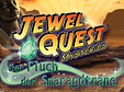 Jewel Quest Mysteries: Der Fluch der Smaragdträne
