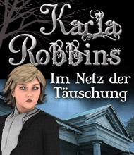 Wimmelbild-Spiel: Karla Robbins: Im Netz der T�uschung