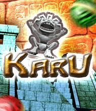 Action-Spiel: Karu