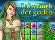 3-Gewinnt-Spiel: Labyrinth der Seelen