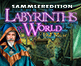 Wimmelbild-Spiel: Labyrinths of the World: Die Muse Sammleredition