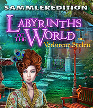 Wimmelbild-Spiel: Labyrinths of the World: Verlorene Seelen Sammleredition