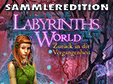 hidden-object-Spiel: Labyrinths of the World: Zurück in die Vergangenheit Sammleredition