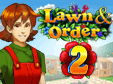 Klick-Management-Spiel: Lawn & Order 2: Die Gartenverschw�rungGardens Inc. 2: The Road to Fame