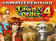 Jetzt das Klick-Management-Spiel Lawn & Order 4: Durch Dick und Dünger Sammleredition kostenlos herunterladen und spielen