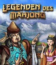Mahjong-Spiel: Legenden des Mahjong