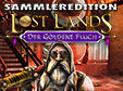 hidden-object-Spiel: Lost Lands: Der Goldene Fluch Sammleredition