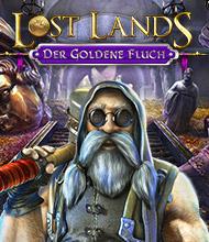 Wimmelbild-Spiel: Lost Lands: Der Goldene Fluch