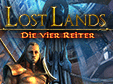 Wimmelbild-Spiel: Lost Lands: Die vier ReiterLost Lands: The Four Horsemen