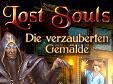 Lost Souls: Die verzauberten Gemälde
