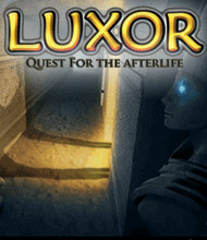 Action-Spiel: Luxor: Quest for the Afterlife
