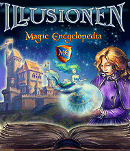 Wimmelbild-Spiel: Magic Encyclopedia: Illusionen