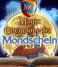 Wimmelbild-Spiel: Magic Encyclopedia: Mondschein
