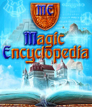 Wimmelbild-Spiel: Magic Encyclopedia