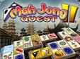 Jetzt das Mahjong-Spiel Mah Jong Quest II kostenlos herunterladen und spielen