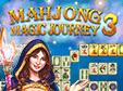 Jetzt das Mahjong-Spiel Mahjong Magic Journey 3 kostenlos herunterladen und spielen