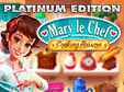 click-management-Spiel: Mary le Chef - Cooking Passion Platinum Edition