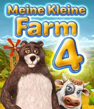 Klick-Management-Spiel: Meine kleine Farm 4