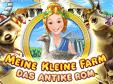 Jetzt das Klick-Management-Spiel Meine kleine Farm: Das antike Rom kostenlos herunterladen und spielen