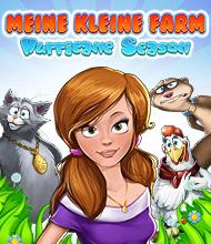Klick-Management-Spiel: Meine kleine Farm: Hurricane Season
