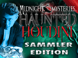 Midnight Mysteries: Haunted Houdini Sammleredition