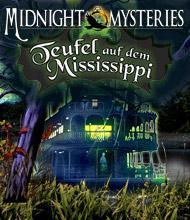 Wimmelbild-Spiel: Midnight Mysteries: Teufel auf dem Mississippi