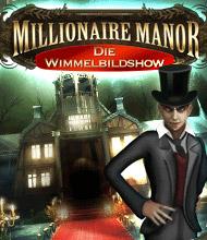 Wimmelbild-Spiel: Millionaire Manor: Die Wimmelbildshow
