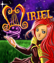 Klick-Management-Spiel: Miriel the Magical Merchant