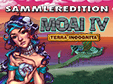click-management-Spiel: Moai 4: Terra Incognita Sammleredition