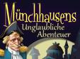 Münchhausens Unglaubliche Abenteuer