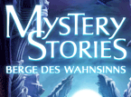 Mystery Stories: Berge des Wahnsinns