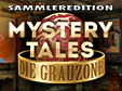 hidden-object-Spiel: Mystery Tales: Die Grauzone Sammleredition