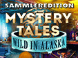 hidden-object-Spiel: Mystery Tales: Wild in Alaska Sammleredition