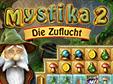 Jetzt das 3-Gewinnt-Spiel Mystika 2: Die Zuflucht kostenlos herunterladen und spielen