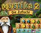 -Spiel: Mystika 2: Die Zuflucht