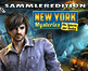 -Spiel: New York Mysteries: Die Laterne der Seelen Sammleredition
